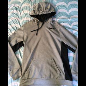 Men's Nike Therma-Fit Pullover Hoodie